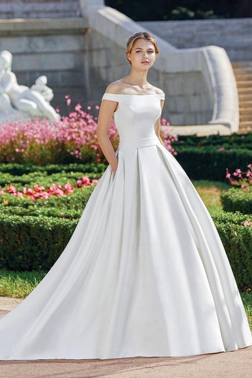 Private Collection Maeme Bridal