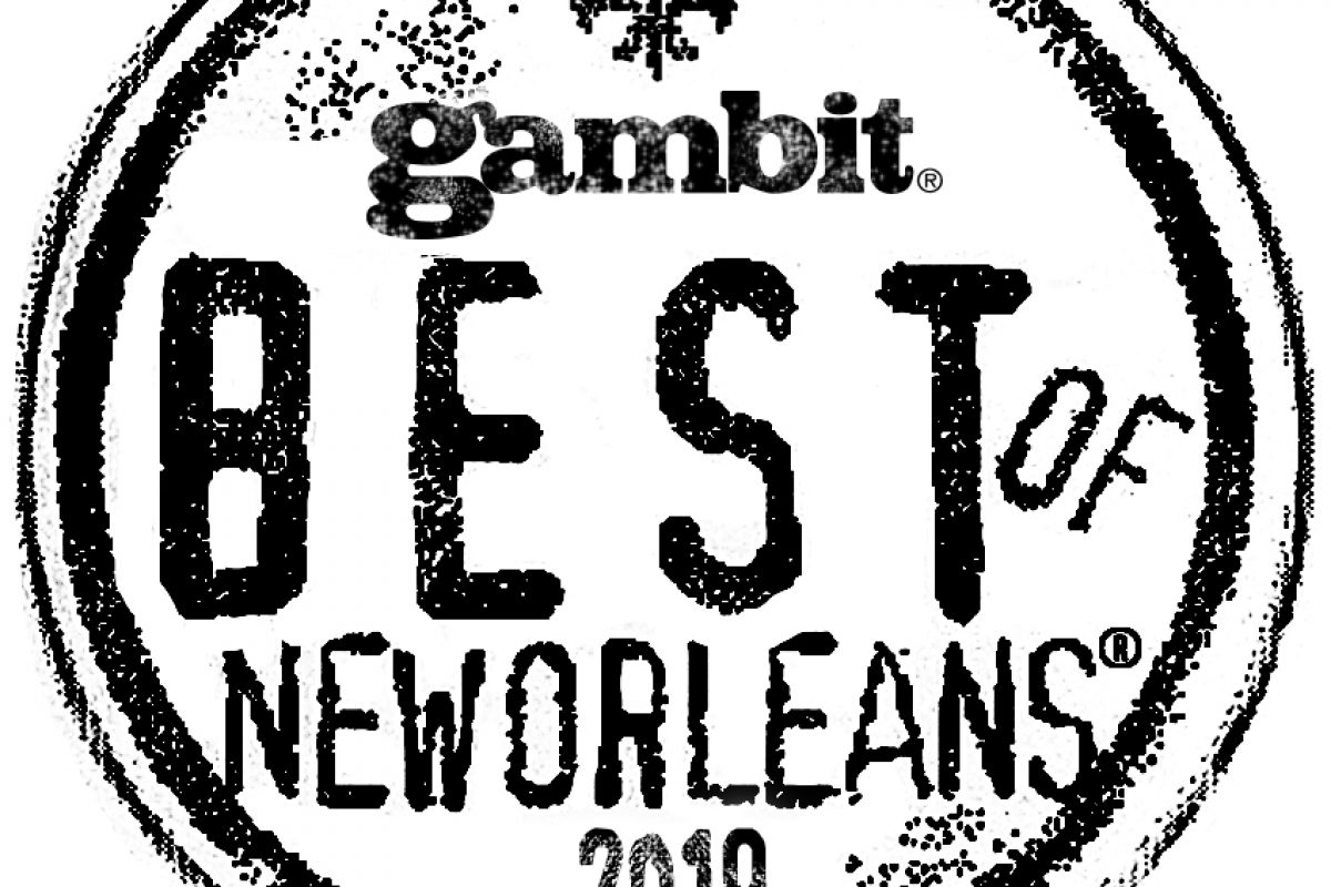 Gambit's Best of 2019